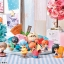 Petit Chara Land - Gintama Gin-san no Ice Cream-yasan Fruit Paradise 6Pack BOX(Pre-order) thumbnail 14
