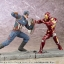 ARTFX+ - Captain America Civil War: Captain America Civil War 1/10 Easy Assembly Kit(Pre-order) thumbnail 12
