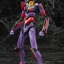Rebuild of Evangelion - General-Purpose Humanoid Battle Weapon Android EVA-01 Awakened ver. 1/400 Plastic Model(Pre-order) thumbnail 19