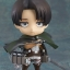 Nendoroid - Attack on Titan: Levi(In-stock) thumbnail 3