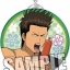 Gintama - Trading Tsunagaru Can Badge Charm 10Pack BOX(Pre-order) thumbnail 11