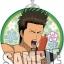 Gintama - Trading Tsunagaru Can Badge Charm 10Pack BOX(Pre-order) thumbnail 11