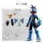 4 Inch Nel - Mega Man Star Force: Shooting Star Mega Man Action Figure(Pre-order) thumbnail 10