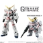 Mobile Suit Gundam G Frame 10Pack BOX (CANDY TOY)(Pre-order) thumbnail 9