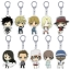 Durarara!! x2 - Petitkko Trading Acrylic Keychain Vol.3 10Pack BOX(Pre-order) thumbnail 1