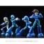 4 Inch Nel - Mega Man Legends: MegaMan Volnutt Action Figure(Pre-order) thumbnail 11