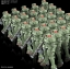 "HGAC 1/144 Leo Plastic Model from ""Mobile Suit Gundam Wing""(Pre-order) thumbnail 9"