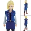 [Bonus] Dimension of DRAGONBALL - Android #18 Complete Figure(Pre-order) thumbnail 1
