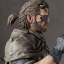 Metal Gear Solid V: The Phantom Pain - Venom Snake 1/6 Scale Statue(Pre-order) thumbnail 15