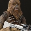 "S.H. Figuarts - Chewbacca (SOLO) ""Solo: A Star Wars Story""(Pre-order) thumbnail 6"