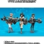 Kantai Collection -KanColle- Armor Girls Project Teruzuki (Limited Pre-order) thumbnail 6
