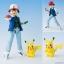 "S.H. Figuarts - Ash Ketchum ""Pokemon""(Pre-order) thumbnail 1"