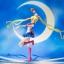Bishoujo Senshi Sailor Moon Crystal Season III - Sailor Moon - S.H.Figuarts (Pre-order) thumbnail 4