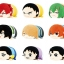 MochiMochi Mascot - Yowamushi Pedal GRANDE ROAD vol.2 9Pack BOX(Pre-order) thumbnail 1