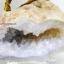▽ต้นไม้คู่มงคล หินคาร์เนเลี่ยน-โกเมน-ฐานควอตซ์ ใช้เสริมฮวงจุ้ย โต๊ะทำงาน (214g) thumbnail 6