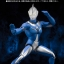 Ultraman Cosmos: The First Contact - Ultraman Cosmos - Ultra-Act - Luna Mode thumbnail 1