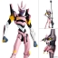 Revoltech EVANGELION EVOLUTION EV-012 Evangelion Production Model Custom Type-08 alpha(Pre-order) thumbnail 1