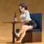 Getsuyoubi no Tawawa - Kouhai-chan 1/7 Complete Figure(Pre-order) thumbnail 8