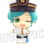 Color Colle - Ensemble Stars! Vol.6 Shukkou! Kaijou no Kaizoku Fes Hen 9Pack BOX(Pre-order) thumbnail 6