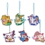 Digimon Series - Rabasuto Collection 6Pack BOX(Pre-order) thumbnail 1