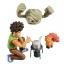 G.E.M. Series - Pokemon: Brock & Geodude & Vulpix Complete Figure(Pre-order) thumbnail 3