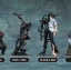 Ajin: Demi-Human Vignette Collection 4Pack BOX(Pre-order) thumbnail 1
