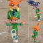 G.E.M. Series - Digimon Adventure: Takeru Takaishi & Patamon 1/10 Complete Figure(Pre-order) thumbnail 1