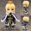 Cu-poche - Fate/Grand Order: Saber/Altria Pendragon Posable Figure(Pre-order) thumbnail 1