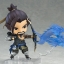 Nendoroid - Overwatch: Hanzo Classic Skin Edition(Pre-order) thumbnail 4