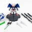 "NXEDGE STYLE [MS UNIT] 00 Gundam & 0 Raiser Set ""Mobile Suit Gundam 00""(Preorder) thumbnail 12"
