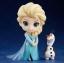 Nendoroid : Frozen - Elsa [re-run] (Pre-order) thumbnail 2
