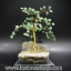 ▽ต้นไม้มงคล หินอเวนจูรีน-ฟลูออไรท์ ใช้เสริมฮวงจุ้ย โต๊ะทำงาน (354g) thumbnail 1