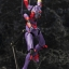 Rebuild of Evangelion - General-Purpose Humanoid Battle Weapon Android EVA-01 Awakened ver. 1/400 Plastic Model(Pre-order) thumbnail 5