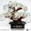 [โปรโมชั่น] ต้นไม้มงคล อเวนจูรีน Green Aventurine (สูง 32 cm) thumbnail 1