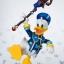 S.H. Figuarts - Donald (Kingdom Hearts II)(Pre-order) thumbnail 8