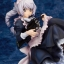 Full Metal Panic! Invisible Victory Teletha Testarossa Maid Ver. 1/7 Complete Figure(Pre-order) thumbnail 7