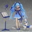 figma Snow Miku: Twinkle Snow ver. (Limited Pre-order) thumbnail 1