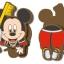 Kingdom Hearts - Nokkari Rubber Clip 8Pack BOX(Pre-order) thumbnail 2