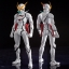 Tatsunoko Heroes Fighting Gear - Casshan Action Figure(Pre-order) thumbnail 4