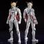 Tatsunoko Heroes Fighting Gear - Casshan Action Figure(Pre-order) thumbnail 4