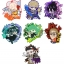 Toy'sworks Collection Niitengomu! - One-Punch Man 8Pack BOX(Pre-order) thumbnail 1