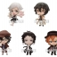 Bungo Stray Dogs - Collection Figure 6Pack BOX(Pre-order) thumbnail 1