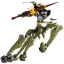 "Revoltech EVANGELION EVOLUTION EV-008 Provisional Unit EVA-05 ""Evangelion: 2.0 You Can (Not) Advance""(Pre-order) thumbnail 4"