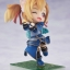 Smartphone Stand Bishoujo Character Collection No.09 Sword Art Online II - Silica PVC Pre-painted Complete Figure(Pre-order) thumbnail 10
