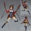 figma - Kabaneri of the Iron Fortress: Mumei(Pre-order) thumbnail 1