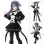 1/12 Assault Lily Series 034 Assault Lily Moyu Mashima Complete Doll(Pre-order) thumbnail 1
