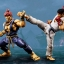 "S.H. Figuarts - Akuma (""Street Fighter"" Series)(Pre-order) thumbnail 6"