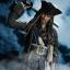 "S.H. Figuarts - Captain Jack Sparrow ""Pirates of the Caribbean: Dead men tell no tales""(Pre-order) thumbnail 11"