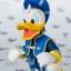 S.H. Figuarts - Donald (Kingdom Hearts II)(Pre-order) thumbnail 5