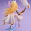 Sennen Sensou Aigis - Shirokiite Nunnally - 1/7 (In-Stock) thumbnail 13